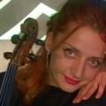 Lela Gogitidze <br/><br/> Violin