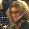 Eka Londrishvili <br/><br/> Violin