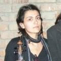 Anna Sukhishvili <br/><br/> Violin