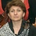 Irma Kokhreidze <br/><br/> Violin