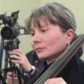 Medea Lomashvili <br/><br/> Violoncello